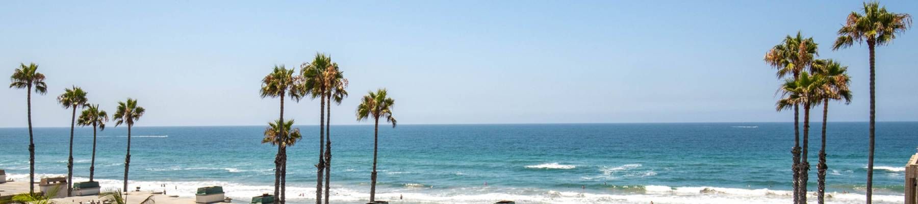 Beach Rentals Oceanside CA